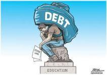 student loan debt loan