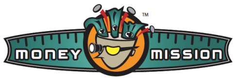 Money Mission Logo