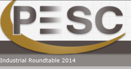 Industrial Roundtable Logo