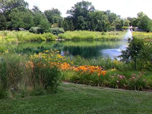 West Lafaeytte Parks