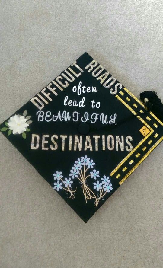 graduation cap hall of fame mymoneypurdue