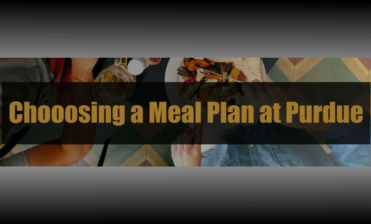 Color printing purdue - Choosing A Meal Plan At Purdue