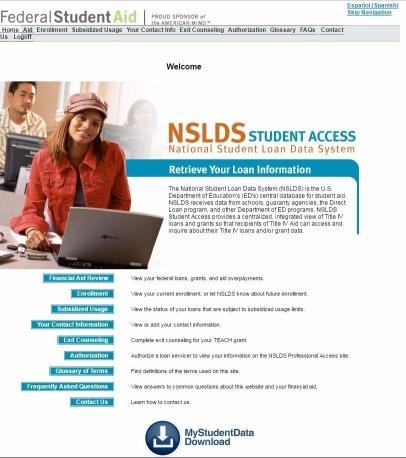 NSLDS1.2